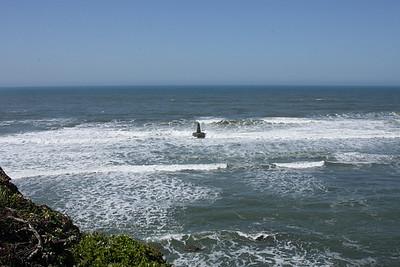 Coastal Visits